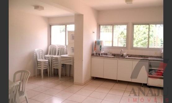 Apartamento - Ref: App-4531