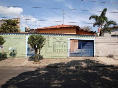 Casa À Venda Em Real Parque - Ca002324