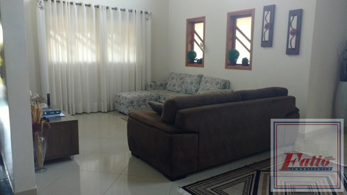 Chácara Para Venda Em Itatiba, Jardim Leonor, 5 Dormitórios, 2 Suítes - Ch0017_2-1166531