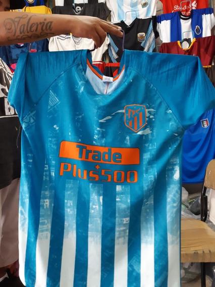 Atlético Madrid Tercero