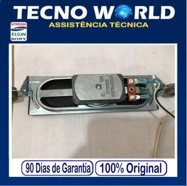 Par De Alto Falantes Tv Toshiba 32l1600 - Novo - Original