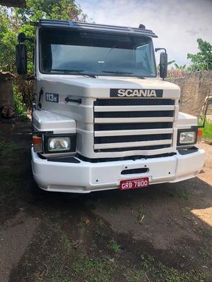 Scania T113 360 6x2