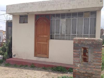 Vendo Casa En Alto Selva Alegre !!!