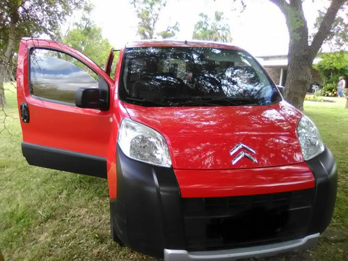 Citroën Nemo Full 5 Pasajeros