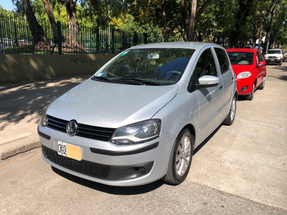 Volkswagen Fox Confortline Pack 5p 2011