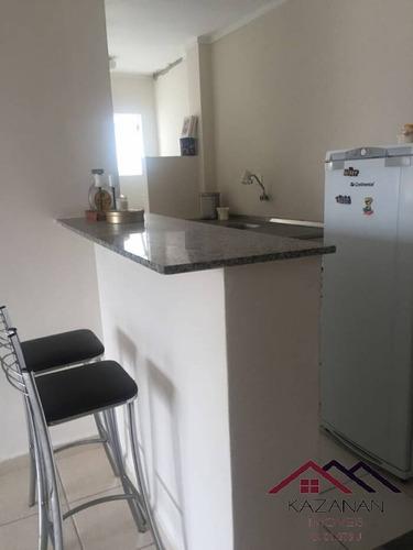 Cobertura Duplex - Cond. Ed. Plaza San Martin - 2165