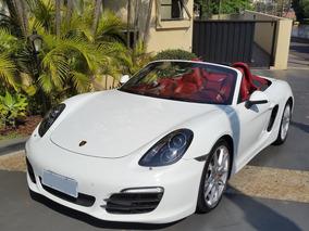 Porsche Boxster S 3.4 2013