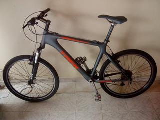 Vendo Bicicleta Trek En Fibra De Carbono