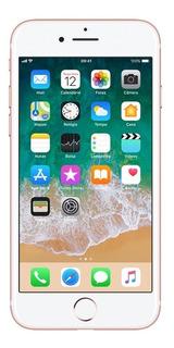 Apple iPhone 7 32 Gb Original Rosê Promoção - Vitrine