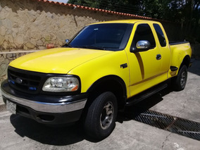 Ford F 150 Fortaleza Buena Bonita Barata