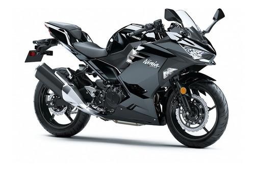 Kawasaki Ninja 400 Abs 0km 2021 - Com 2 Anos De Garantia | 9