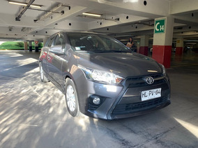 Toyota Yaris Sport Full Equipo