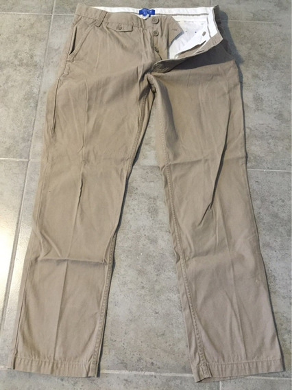 Pantalón Hombre adidas Vestir