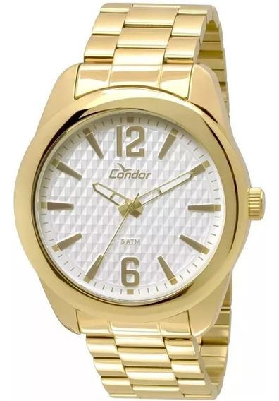 Relógio Condor Co2036de/4b Original C/ Garantia E Nf