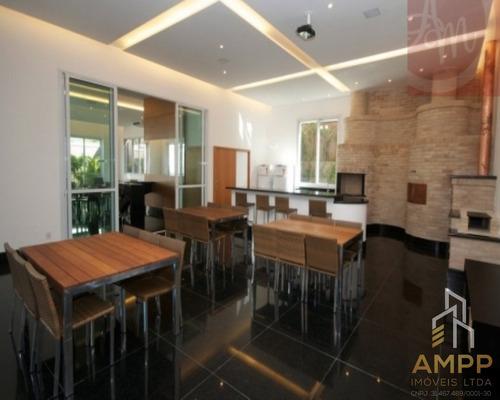 Imagem 1 de 15 de Apartamentos - Residencial - Condomínio Modigliani              - 162