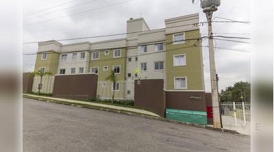 Apartamento Residencial ? Venda, Loteamento Montparnasse, Almirante Tamandaré - Ap0295. - Ap0295