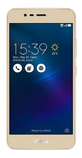 Celular Asus Zenfone 3 Max 4100mah Capinha + Pelicula Vidro
