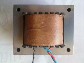 Transformador 15+15v Ou 30v 5.7 A