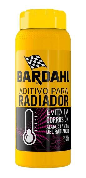 Aditivo Para Radiador Evita La Corrosion Bardahl 350 Ml