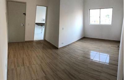 Apartamento Na Mooca Com 2 Quartos E 1 Vaga À Venda