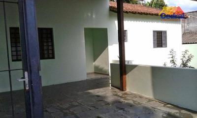 Casa Com 2 Dormitórios À Venda, 1 M² Por R$ 350.000 - Vila Lavínia - Mogi Das Cruzes/sp - Ca0622