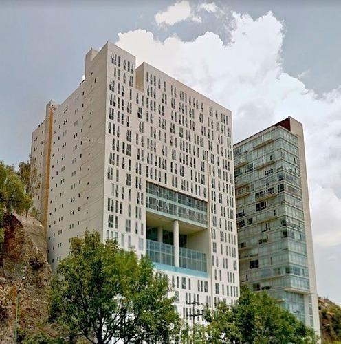 Departamentos En Venta Y Renta Santa Fe, Conjunto Qbicoo