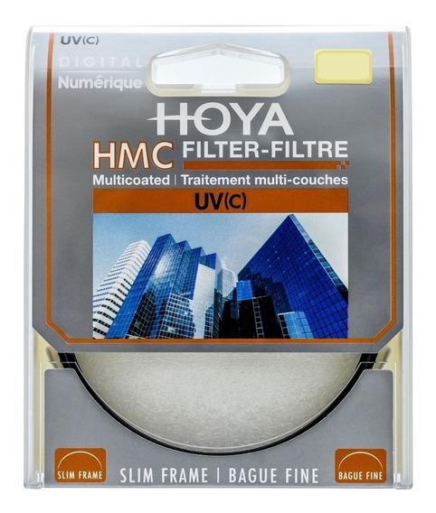 Filtro Uv Hmc Hoya 67mm Garantia Sem Juros