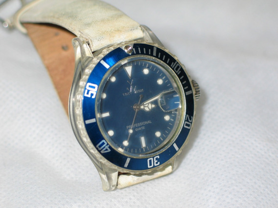Relogio Toy Watch Original Natan -mido-tissot-omega-