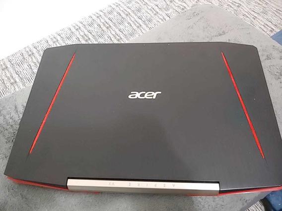 Notebook Gamer Vx15 Gtx 1050 Só Hoje !!!