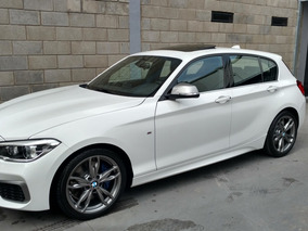 Bmw M140i Año 2018 - Color Blanco - Bell Motors