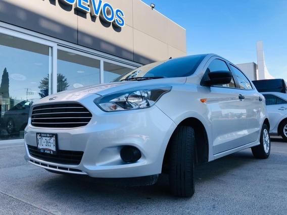 Ford Figo Hb Energy 1.5l 2017