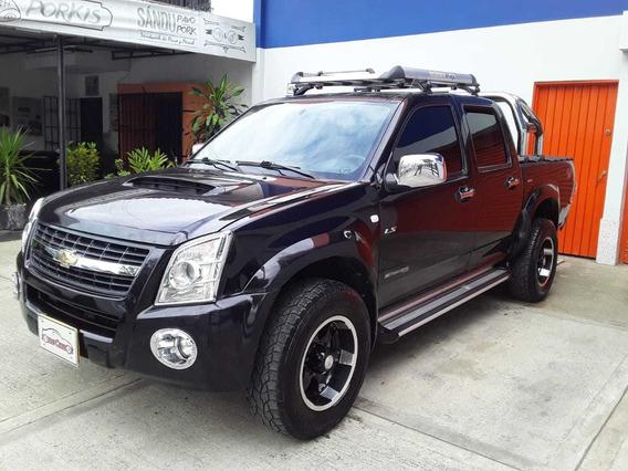 Chevrolet Luv D-max Mt 3.000 4x4 Diesel