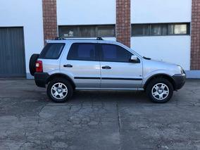 Ford Ecosport 2.0 Xlt 2004 Unica Mano! Lista Para Transferir