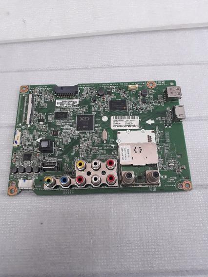 Placa Principal Tv Lg 42lb6200 49lb6200 55lb6200 Testado