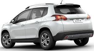 Peugeot 2008 Sport Thp Tip 1.6 165cv