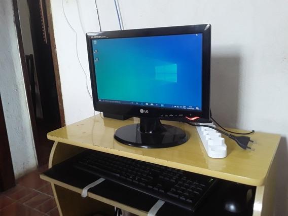 Computador Positivo Sim+ 500gb 2gb Intel Pentium Dual Core