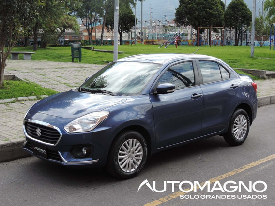 Suzuki Swift Dzire Mt 1.2l