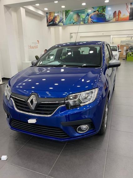 Nuevo Renault Sandero Gt Line 1.6 (mb)