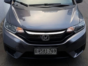 Honda Fit 1.5 Cvt Ex