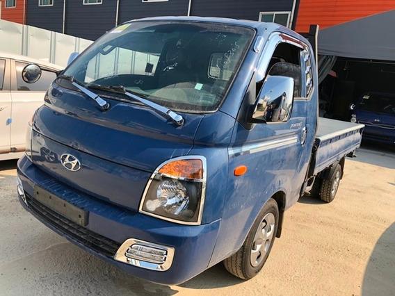 Hyundai Porter 2 2015 Recien Importado En Bavaro