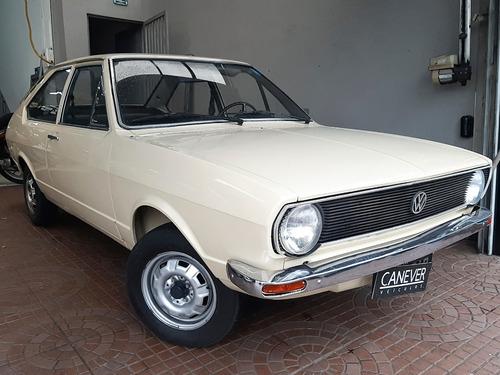 Volkswagen Passat 1.5 Ls 8v 1975