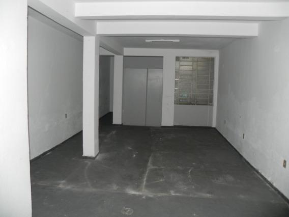 (k.a) Salão Comercial