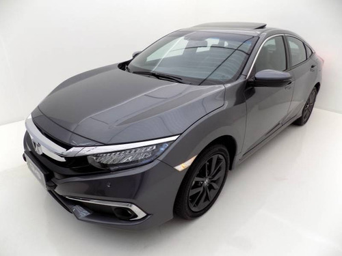 Honda Civic Sedan Touring 1.5