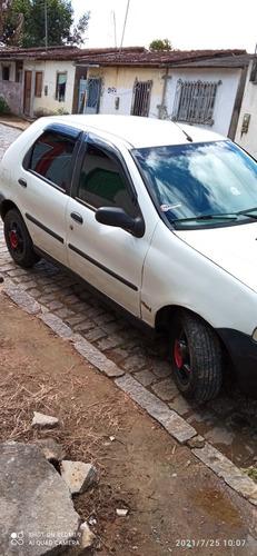 Imagem 1 de 5 de Fiat Palio 2005 1.0 Fire 5p