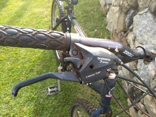 Bicicleta Caloi 21v Aro 26