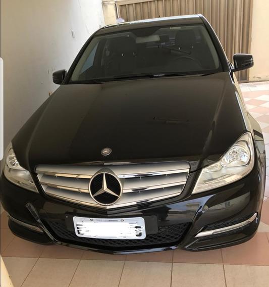 Mercedes Benz Classe C Cgi 180