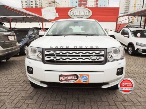 Land Rover Freelander 2 S Sd4 2.2 24v Turbo, Mjs2104
