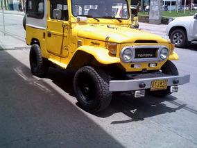 Toyota Fj Hermoso Mod 1973