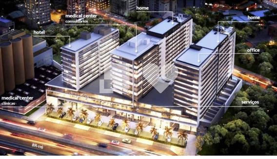 Apartamento - Marechal Rondon - Ref: 7550 - V-286469