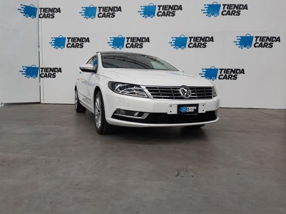 Volkswagen Passat Cc 2.0 Exclusive Dsg Tsi 211cv